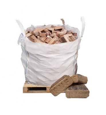 Ecofire RUF Briquettes