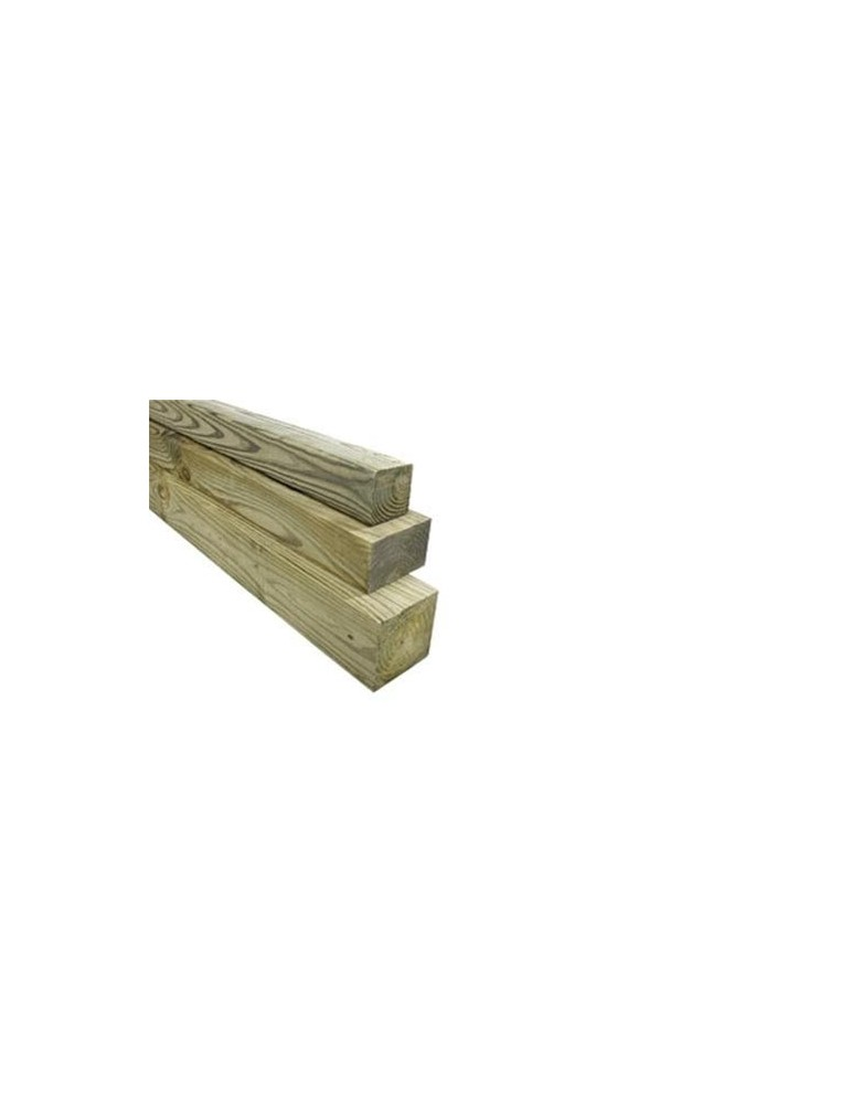 Treated Softwood Carcassing Bearer
