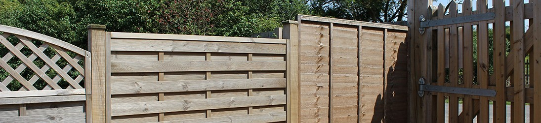 Fence Panels and Trellis| Buy Fence Panels and Trellis Online from the Specialists at Brigstock Sawmill