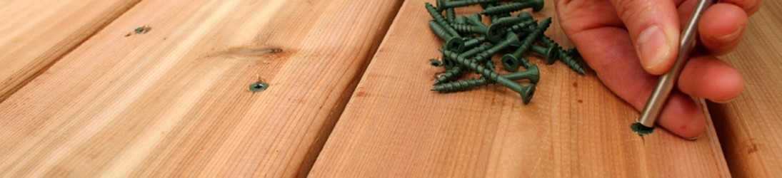 Decking| Buy Decking Online from the Specialists at Brigstock Sawmill