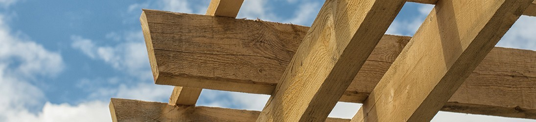 Pergola Kits and Components| Buy Pergola Kits and Components Online from the Specialists at Brigstock Sawmill